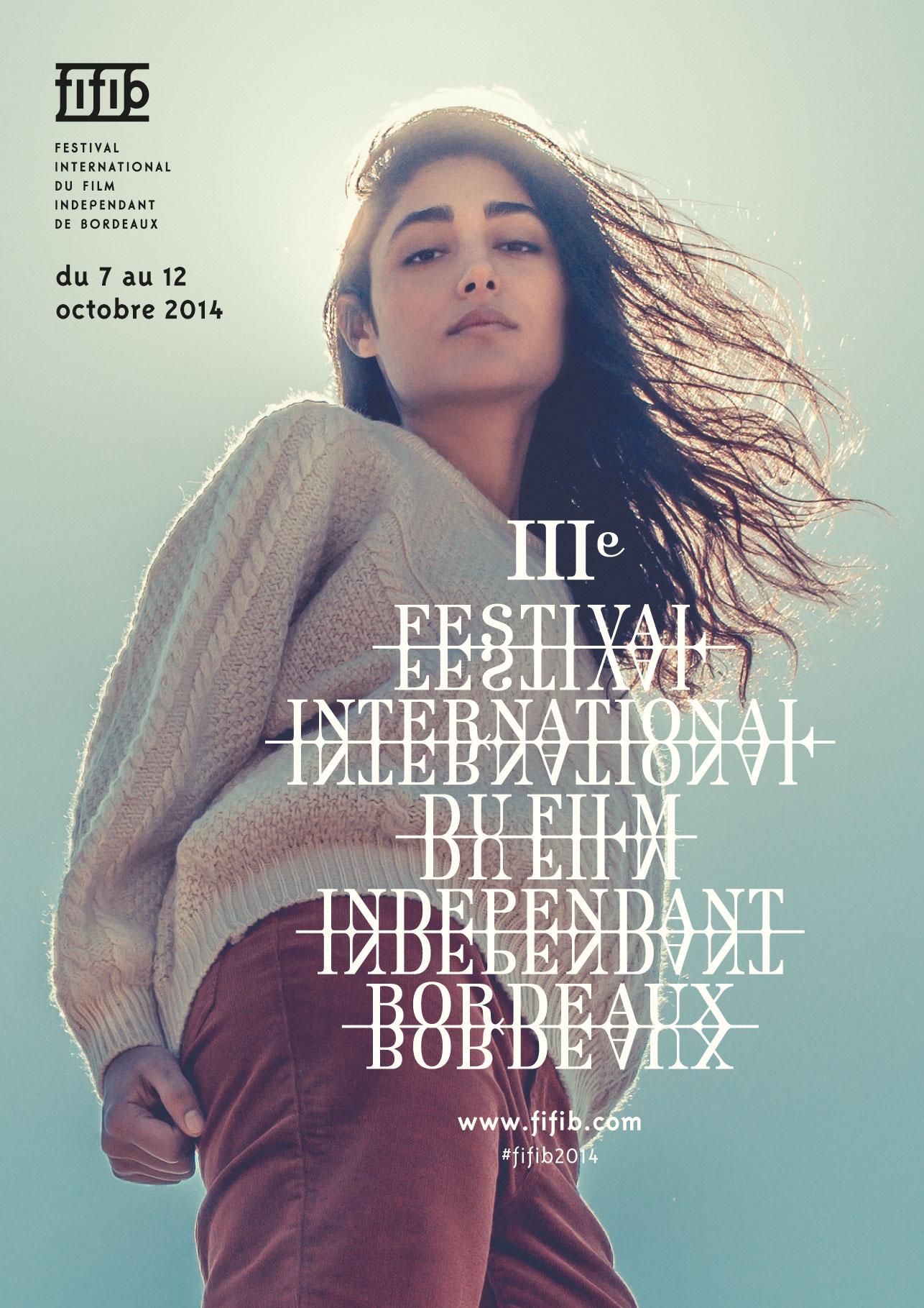 L'affiche de la 3e édition du FIFIB